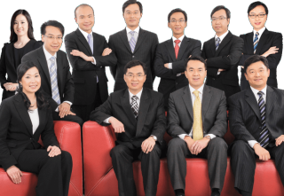 11 of our partners or lawyers in charge of our offices