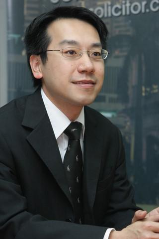 孫楚雍律師